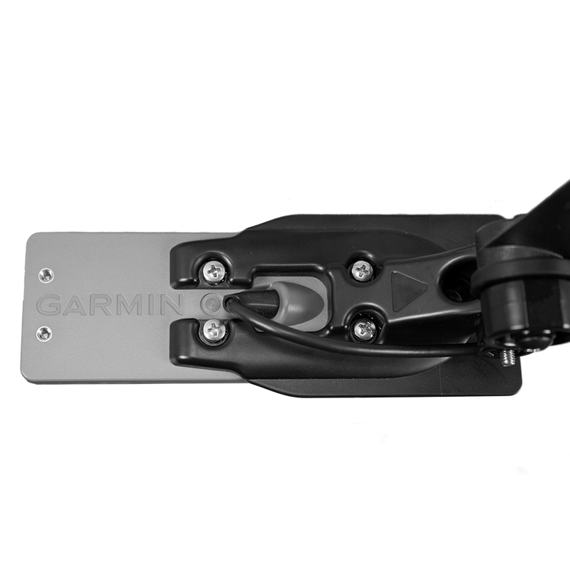 SwitchBlade™ Transducer Deployment Arm
