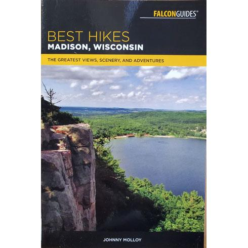 Best Hikes Madison