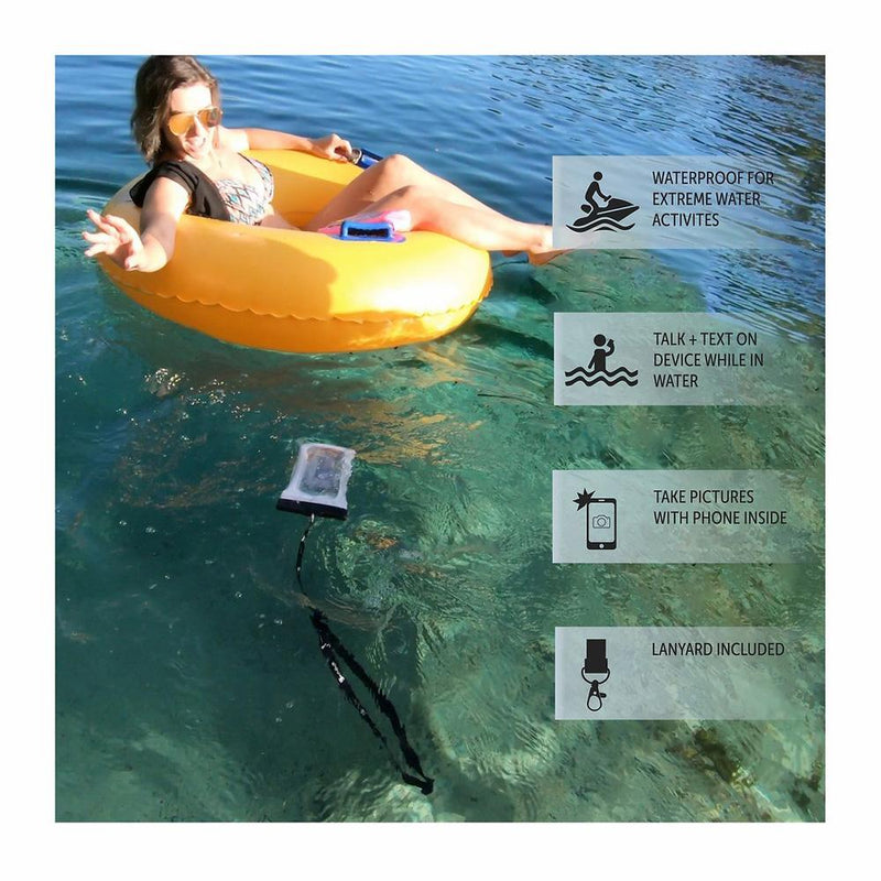 Float Phone Dry Bag