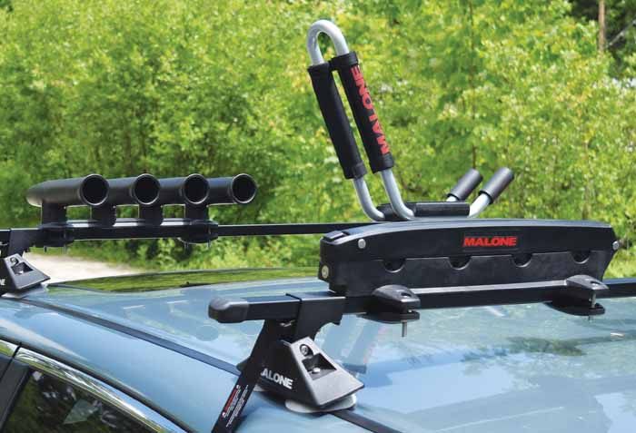 Striper 4 Fishing Rod Carrier