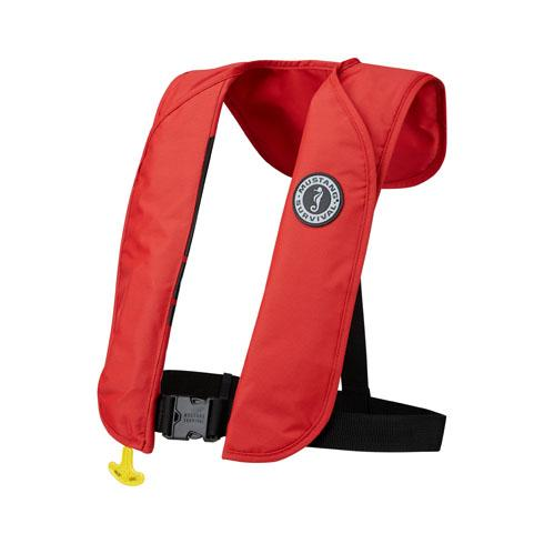 M.I.T. 70 Automatic Inflatable PFD - Red