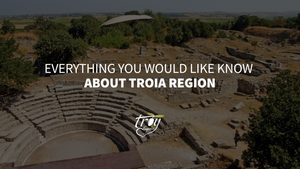 Everything About Troia Region