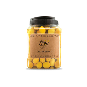 Whole Green Olives 700 g