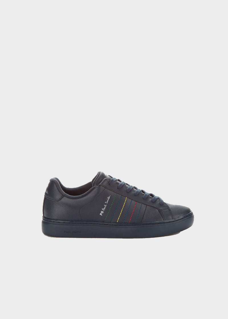 Paul Smith Navy 'Rex' Sneakers