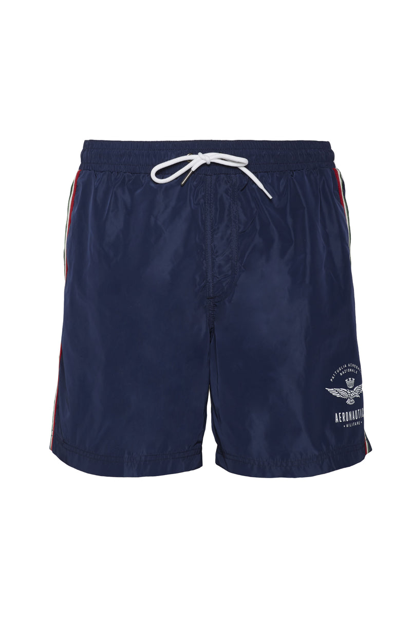 Aeronautica Militare Swimming Trunks