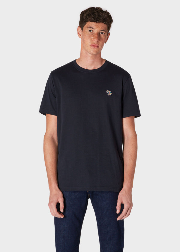 Paul Smith Classic Navy Blue T-shirt