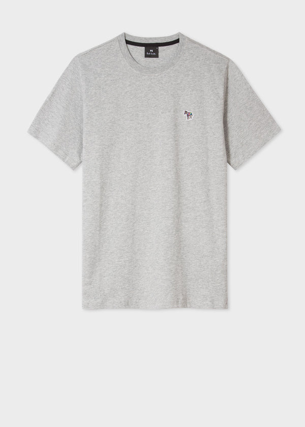 Paul Smith Classic Grey T-shirt