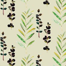 Load image into Gallery viewer, Foliage- original wallpaper designs by J. D. Pepp