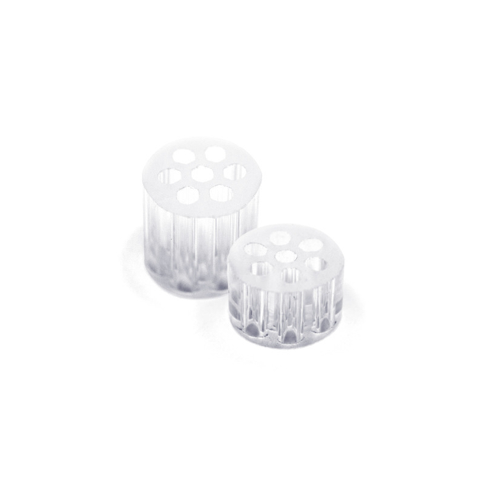 DaVinci IQ Glass Spacers - SeshPack