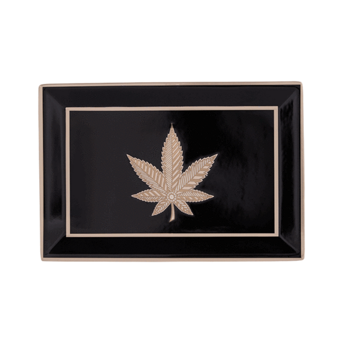 Higher Standards x Jonathan Adler Hashish Valet Tray - SeshPack