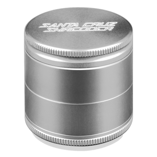 Santa Cruz Shredder 4-Piece Grinder - SeshPack