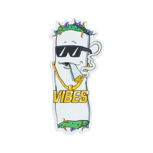 Vibes Sticker Pack - SeshPack
