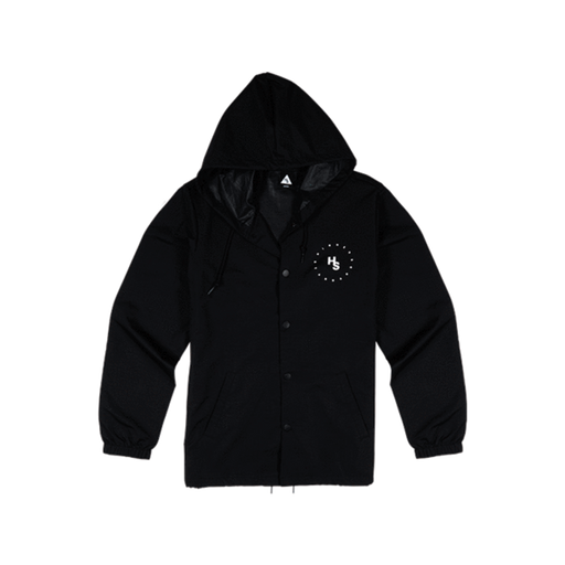 Higher Standards Coaches Jacket - SeshPack