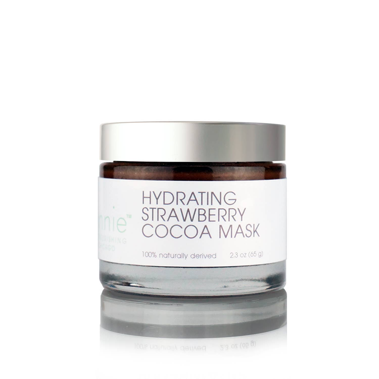 Mask / Hydrating Strawberry Cocoa Mask