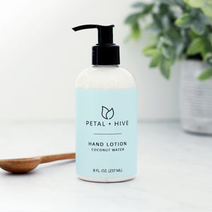 Coconut Water Hydrating Hand Lotion