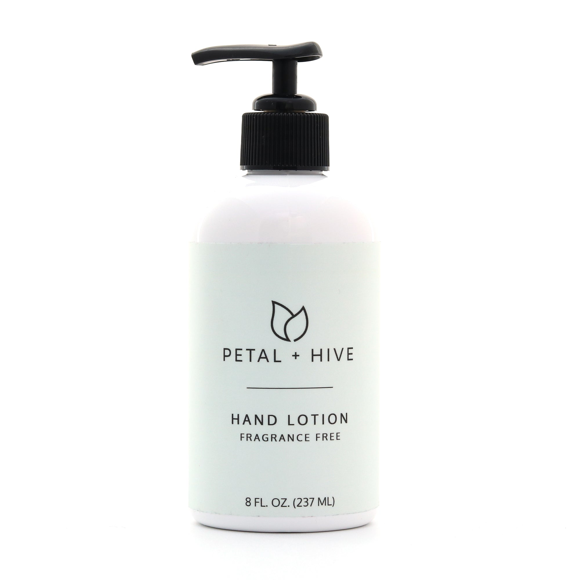 Fragrance Free Hydrating Hand Lotion
