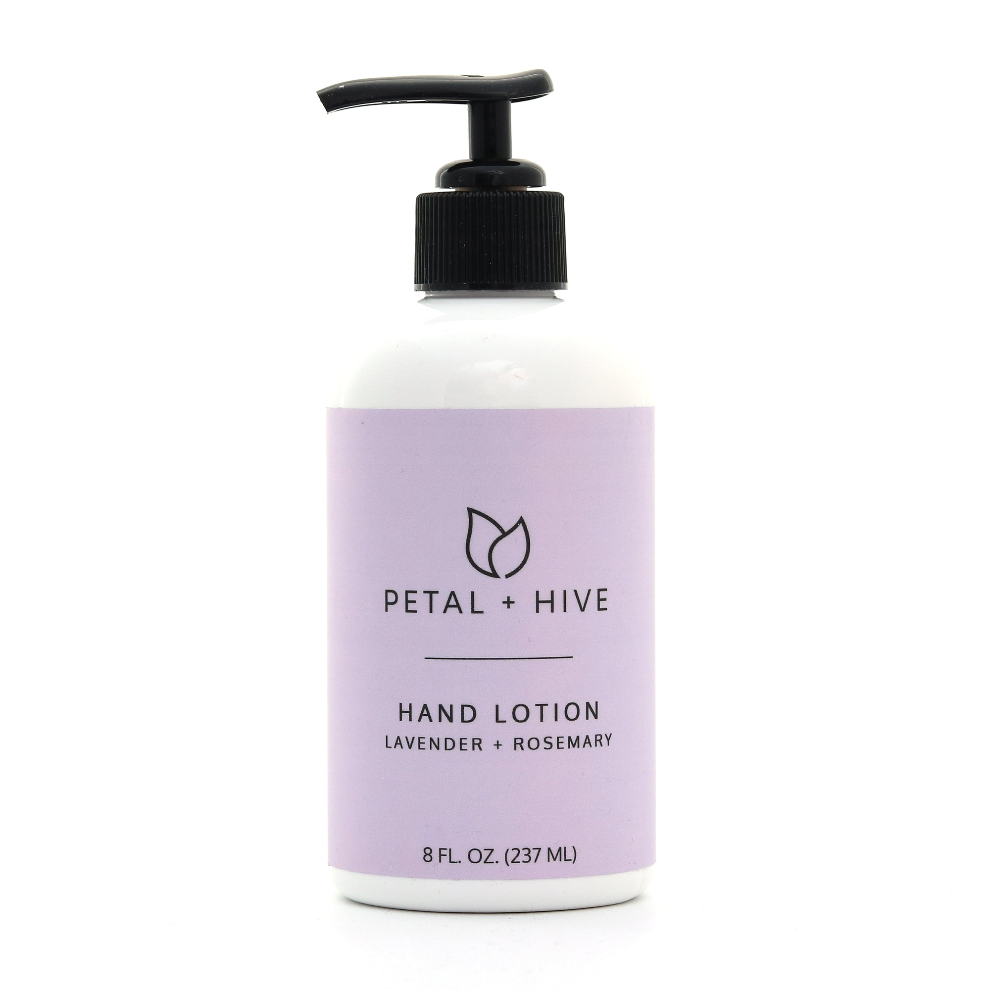 Lavender + Rosemary Hydrating Hand Lotion