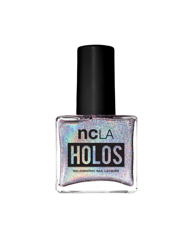 Vacation on Mars Nail Polish