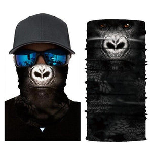 3D Animal Balaclava - Find Home Supplies