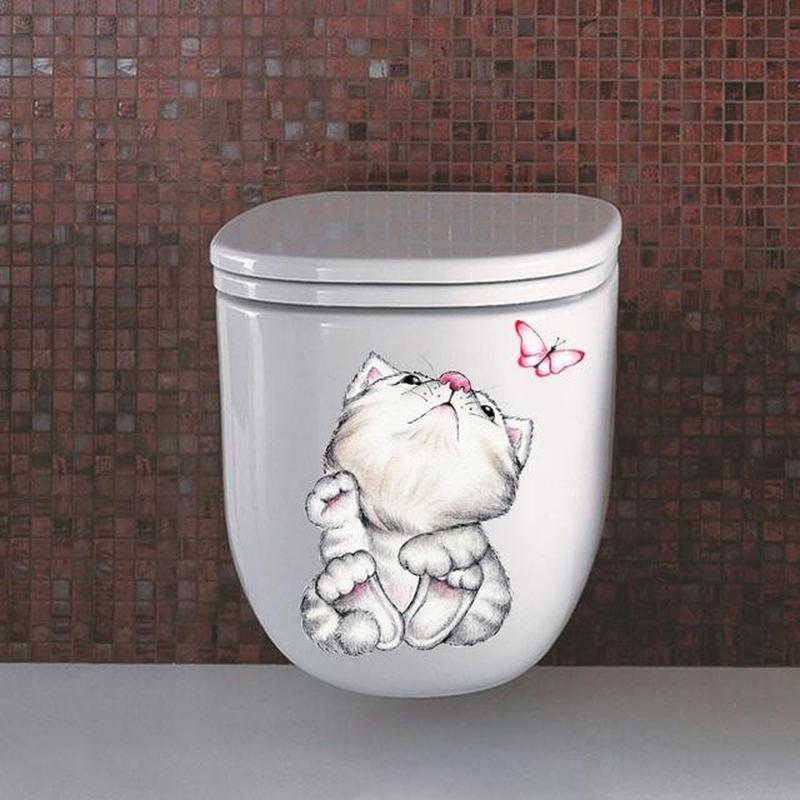 Cats Wall Stickers - Find Home Supplies