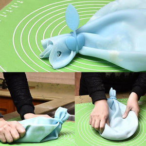 Dough Magic Bag - Find Home Supplies