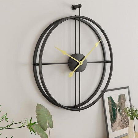 European Modern Design Wall Clock - Find Home Supplies
