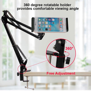 Lazy Phone & Tablet Bracket-Find Home Supplies