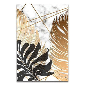 Nordic Style Wall Poster-Find Home Supplies