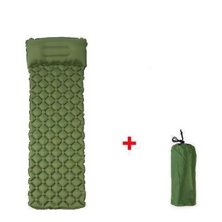 Outdoor Sleeping Mattress-Find Home Supplies