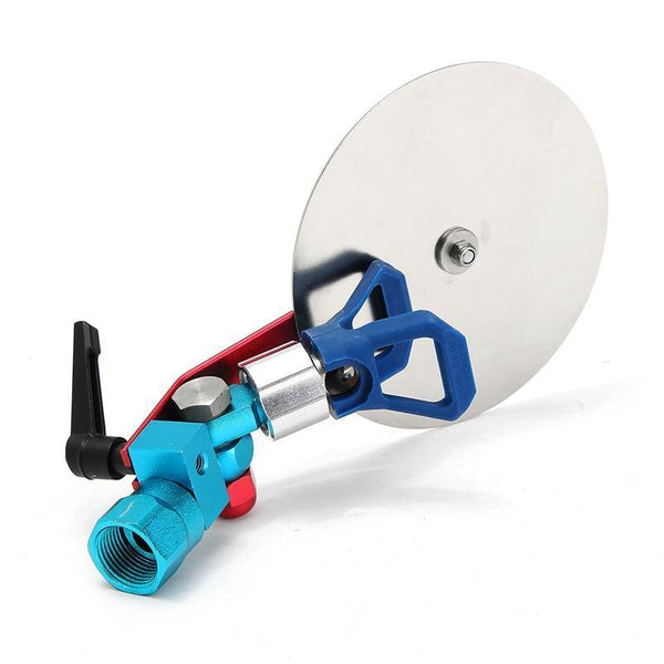 Paint Sprayer Universal Guide Tool-Find Home Supplies