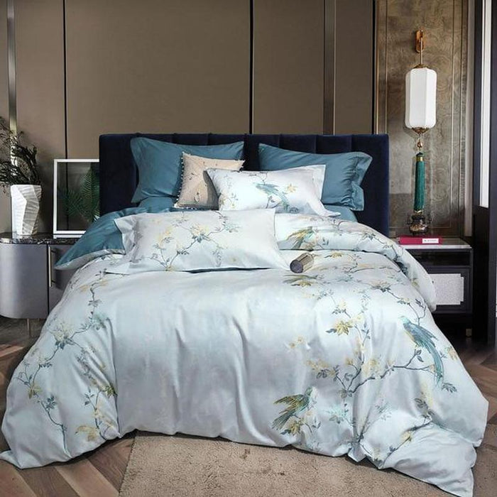 Perth Ensemble Duvet Cover Set-Find Home Supplies