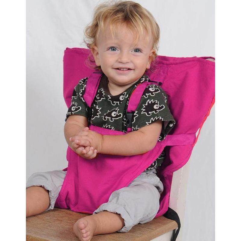 Portable Baby Chair Safety Harness-Find Home Supplies