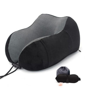 Travel Neck Pillow-Find Home Supplies