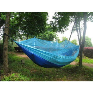 Treehouse Mosquito Net Hammock-Find Home Supplies