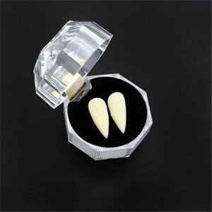 Vampire Teeth-Find Home Supplies