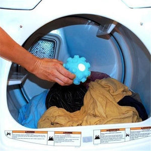 Wrinkle Releasing Dryer Ball-Find Home Supplies