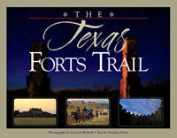 The Texas Forts Trail