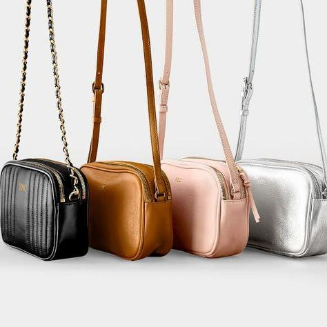 5 Reasons You'll Love Our Crossbody Bags 10/20 - Susie O's Handbags