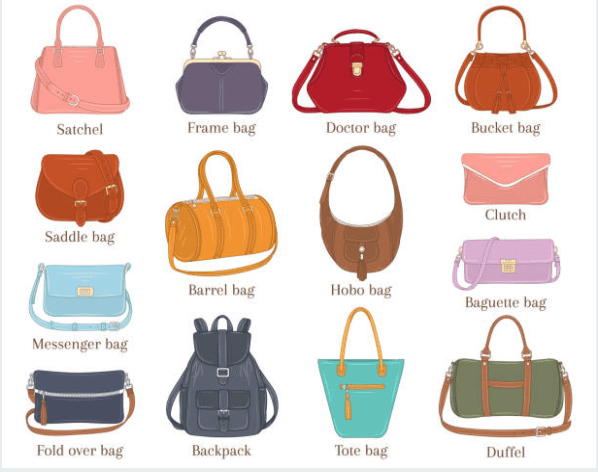 What Kind of Bag Fits YOU Best?! - Susie O's Handbags