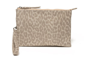 City Bag | Animal Prints - Susie O's Handbags