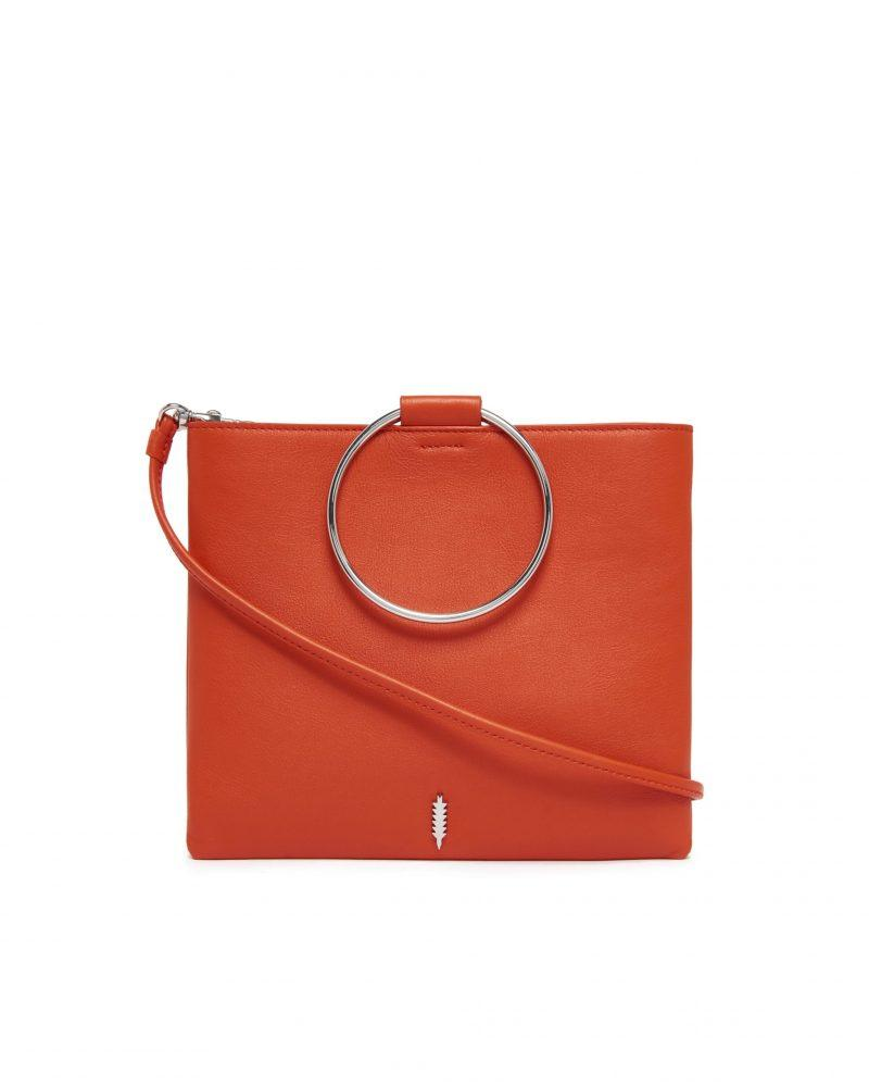 Le Pouch | Chili - Susie O's Handbags
