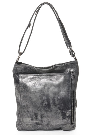 Riley Crossbody (4 color options!) - Susie O's Handbags