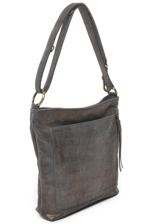 Riley Crossbody | Metallics - Susie O's Handbags