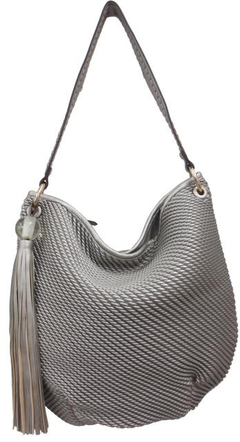 Hobo Textured Shoulder Bag (3 Color Options!) - Susie O's Handbags