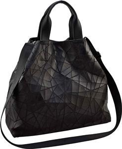 Origami Tote | Brown - Susie O's Handbags