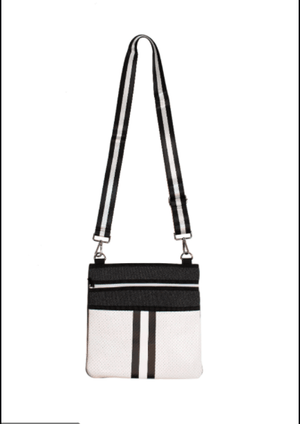Peyton Crossbody (5 color options!) - Susie O's Handbags