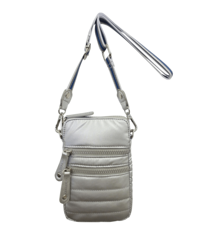 Cell Phone Crossbody (2 Color Options!) - Susie O's Handbags