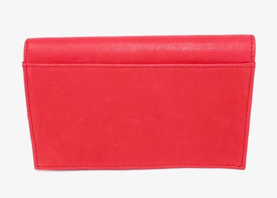 Hiptini Belt Bag/Crossbody- China Red - Susie O's Handbags