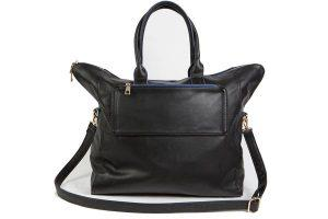 Camellia Carry On/Laptop Tote (3 color options!) - Susie O's Handbags