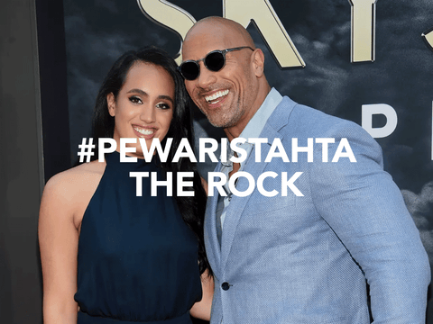 Anak The Rock